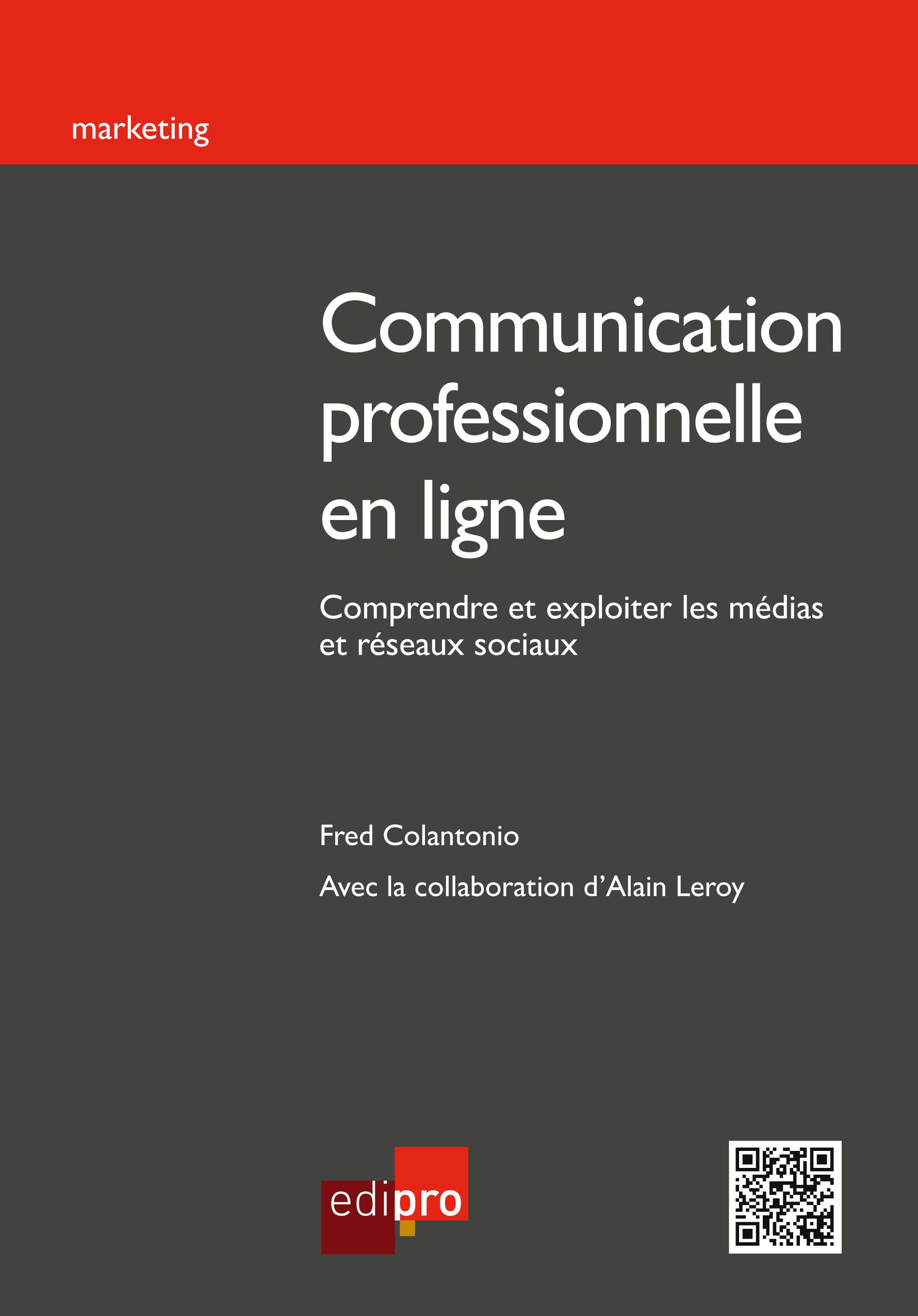 Le Titre Du Nouveau Livre De Fred Colantonio Et Alain Leroy