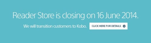 Sony-Kobo